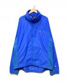 MONTANE(モンテイン)の古着「ジャケット」|ブルー