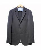 The FRANKLIN TAILORED(フランクリンテーラード)の古着「ブレザージャケット」 ネイビー