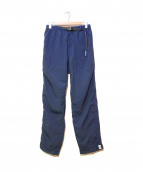 GRAMICCI(グラミチ)の古着「クライミングパンツ」|ネイビー