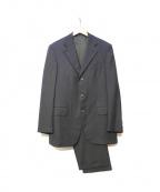 Belvest(ベルベスト)の古着「セットアップスーツ」|グレー