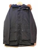 FREAKS STORE(フリークスストア)の古着「ライナー付3WAYモッズコート」|ブラック