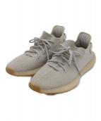 adidas(アディダス)の古着「スニーカー」|ベージュ