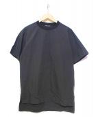 OPENING CEREMONY(オープニングセレモニー)の古着「プルオーバーシャツ」 ブラック