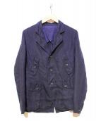 EEL(イール)の古着「デイトリッパーSVジャケット」 ネイビー