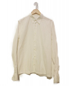 PRADA(プラダ)の古着「長袖シャツ」|ホワイト