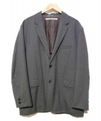 JOURNAL STANDARD(ジャーナルスタンダード)の古着「オーバージャケット」 グレー