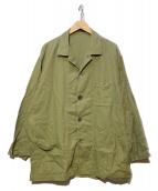 YS for men(ワイズフォーメン)の古着「ジャケット」|グリーン