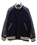 BEAMS PLUS(ビームスプラス)の古着「アワードジャケット」|ネイビー