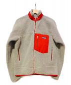 Patagonia(パタゴニア)の古着「レトロXフリースジャケット」|グレー