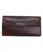 GLENROYAL(グレンロイヤル)の古着「財布」 ブラウン