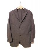 LIMITED EDITION(リミテッドエディション)の古着「テーラードジャケット」|グレー