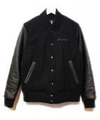 Columbia(コロンビア)の古着「ボックリースクエアジャケット」|ブラック