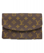 LOUIS VUITTON(ルイヴィトン)の古着「クラッチバッグ」