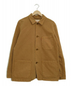 LEVIS(リーバイス)の古着「[古着]ジャケット」|ブラウン