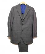 Brilla per il gusto(ブリッラ ペル イルグースト)の古着「セットアップ」|グレー