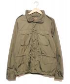 ASPESI(アスペジ)の古着「M43ジャケット」|オリーブ
