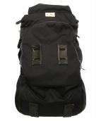 F/CE.(エフシーイー)の古着「ビッグトラベルバックパック」|ブラック