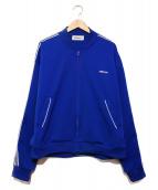 AMBUSH(アンブッシュ)の古着「トラックジャケット」|ブルー