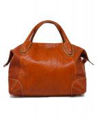 FURLA(フルラ)の古着「2WAYバッグ」|ブラウン