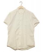 Frank&Eileen(フランクアンドアイリーン)の古着「ボタンダウンシャツ」|ホワイト
