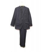 Paul Smith London(ポールスミスロンドン)の古着「2Bセットアップスーツ」|ネイビー