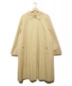 Burberrys(バーバリーズ)の古着「ライナー付シングルトレンチコート」 ベージュ