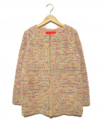 Coohem(コーヘン)の古着「セットアップスーツ」|マルチカラー
