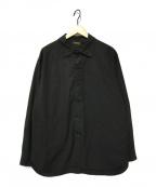 A vontade(アボンタージ)の古着「ワークジャケット」|ブラック
