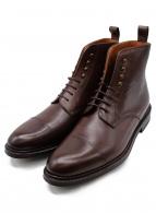 MEERMIN(メルミン)の古着「ブーツ」|ブラウン