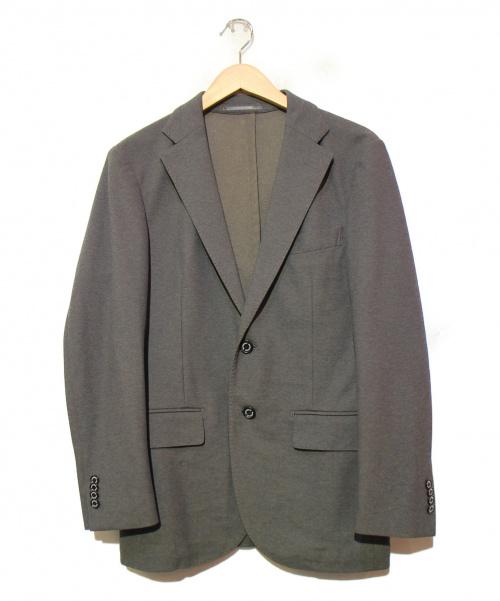 MACKINTOSH PHILOSOPHY(マッキントッシュフィロソフィー)MACKINTOSH PHILOSOPHY (マッキントッシュフィロソフィー) トロッタージャケット ネイビー サイズ:36の古着・服飾アイテム