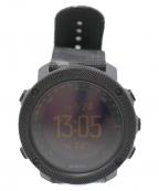 SUUNTO(スント)の古着「腕時計」 グレー