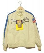TOYS McCOY(トイズマッコイ)の古着「ジャケット」 ホワイト