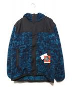 THE NORTH FACE(ザ ノース フェイス)の古着「94レイジクラシックフリースジャケット」|ブルー