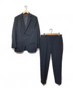 +J(プラス ジェイ)の古着「セットアップスーツ」|ブラック