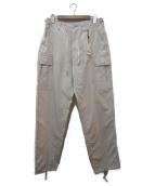 leno(リノ)の古着「6ポケットBDUパンツ」|ホワイト