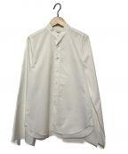 HYKE(ハイク)の古着「ワイドスリーブシャツ」|ホワイト