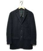 POLO RALPH LAUREN()の古着「3Bウールジャケット」 ネイビー