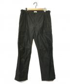 lideal(リディアル)の古着「カーゴパンツ」|ブラック