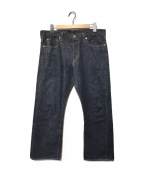 FULLCOUNT(フルカウント)の古着「デニムパンツ」 インディゴ