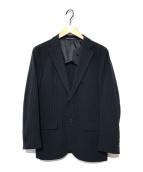 ()の古着「トロッタージャケット」|ネイビー