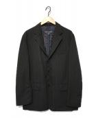 ()の古着「3Bジャケット」|グレー