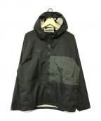 NIKE ACG()の古着「パッカブル HD ジャケット」|ブラック