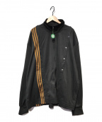 adidas × Ivy Park(アディダス×アイビーパーク)の古着「トラックジャケット」 ブラック