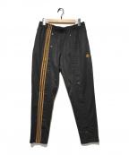adidas × Ivy Park(アディダス×アイビーパーク)の古着「トラックパンツ」|ブラック