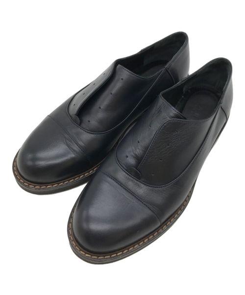 MARNI(マルニ)MARNI (マルニ) スリッポン ブラック サイズ:37 1/2の古着・服飾アイテム