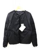 F/CE(エフシーイー)の古着「ダウンジャケット」|ブラック