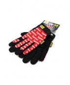 Supreme(シュプリーム)の古着「Mechanix Original Work Gloves」|レッド