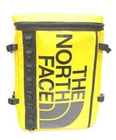 THE NORTH FACE(ザノースフェイス)の古着「BC FUSE BOX」 ブラック×イエロー