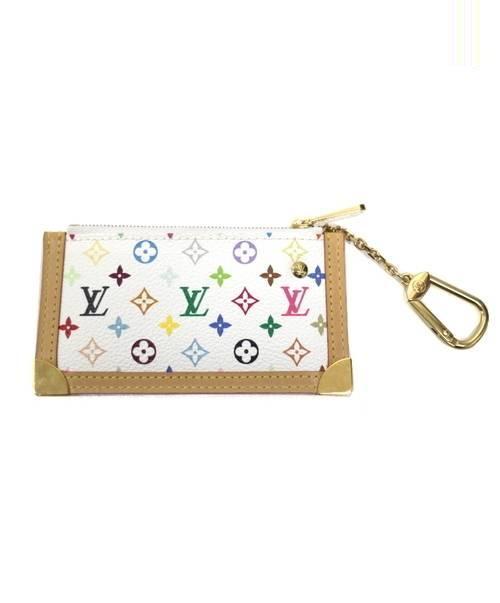 brand new 8f3ff c0918 [中古]LOUIS VUITTON(ルイ・ヴィトン)のレディース 服飾小物 キーケース