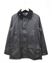 Barbour(バブアー)の古着「オイルドジャケット」 ブラック